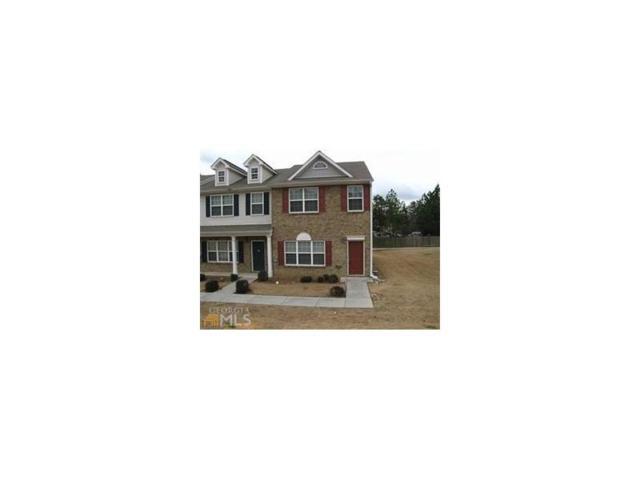 5345 Oakley Commons Boulevard, Union City, GA 30291 (MLS #5872273) :: North Atlanta Home Team