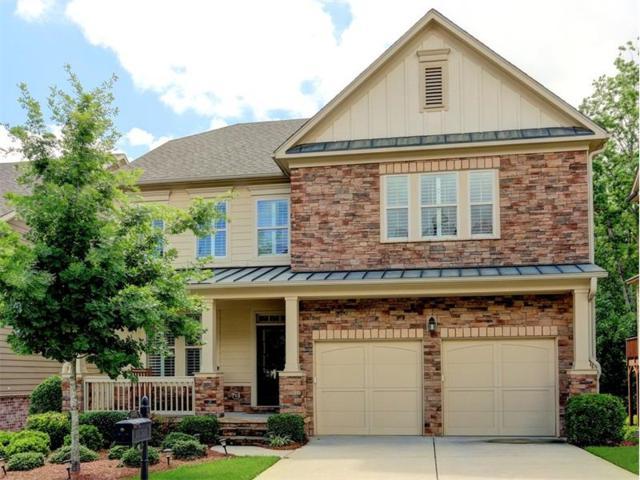 4207 Hardy Avenue, Smyrna, GA 30082 (MLS #5872310) :: North Atlanta Home Team