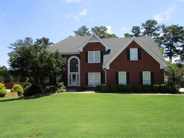 1710 Carlington Court, Grayson, GA 30017 (MLS #5872390) :: North Atlanta Home Team