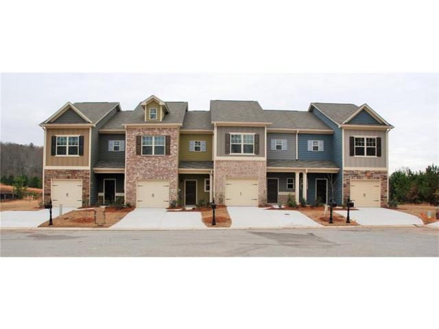 286 Valley Crossing #124, Canton, GA 30115 (MLS #5872408) :: Path & Post Real Estate