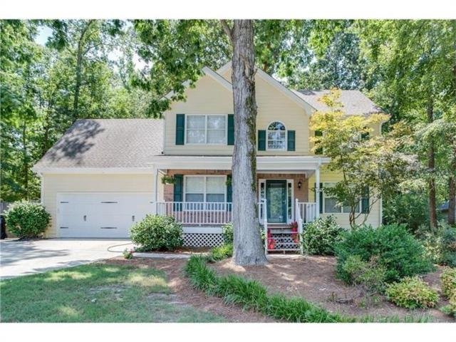 2925 Cove Crossing Drive, Lawrenceville, GA 30045 (MLS #5872452) :: North Atlanta Home Team