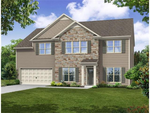 4524 Venus Court, Powder Springs, GA 30127 (MLS #5872513) :: North Atlanta Home Team