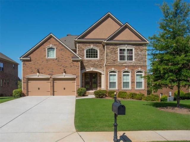 3925 Courson Street, Marietta, GA 30066 (MLS #5872670) :: North Atlanta Home Team