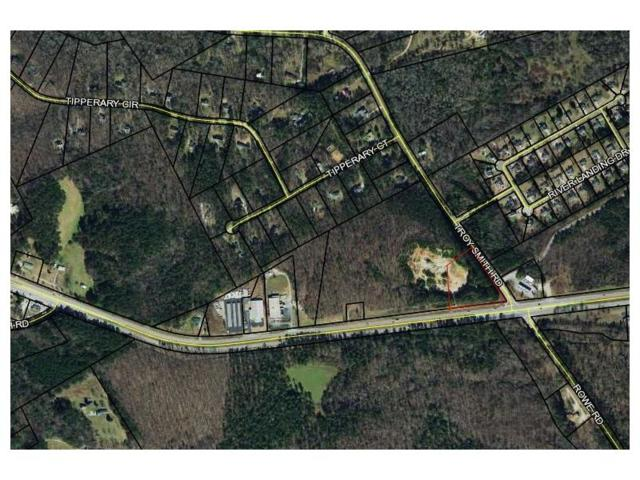 1809A Us Hwy 78, Loganville, GA 30052 (MLS #5872701) :: North Atlanta Home Team