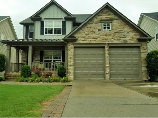 460 Highlands Loop, Woodstock, GA 30188 (MLS #5872731) :: North Atlanta Home Team