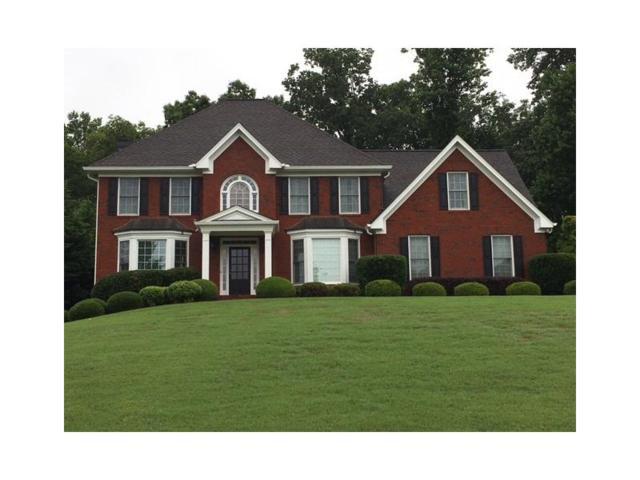 9060 Forest Path Drive, Gainesville, GA 30506 (MLS #5872736) :: North Atlanta Home Team