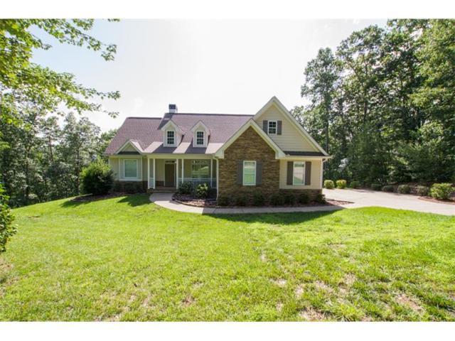 746 Amicalola Woods Road, Dawsonville, GA 30534 (MLS #5872802) :: North Atlanta Home Team