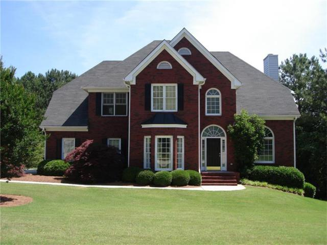 6209 Greens Mill Ridge, Loganville, GA 30052 (MLS #5872879) :: North Atlanta Home Team