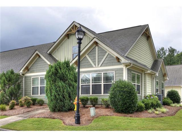 1 William Drive NE, White, GA 30184 (MLS #5872887) :: North Atlanta Home Team