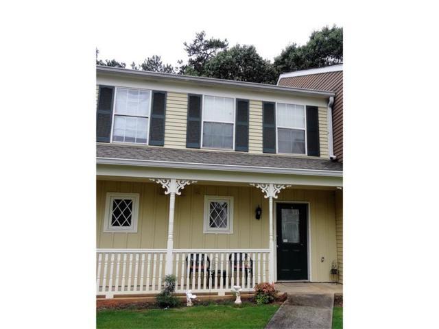 6705 Witherington Court, Norcross, GA 30093 (MLS #5872989) :: North Atlanta Home Team