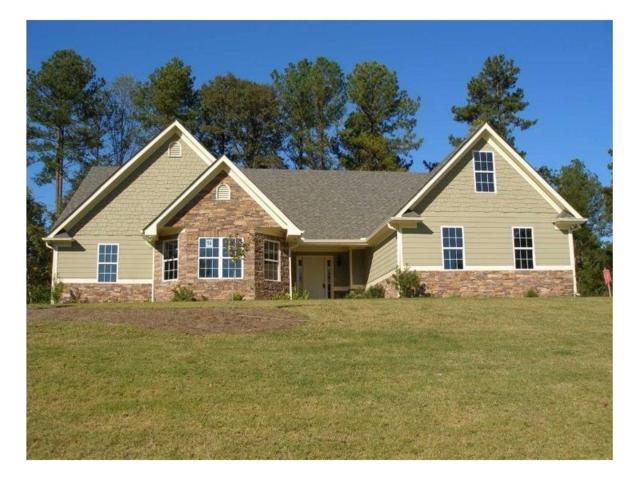2150 Braswell Lane, Loganville, GA 30052 (MLS #5873099) :: North Atlanta Home Team