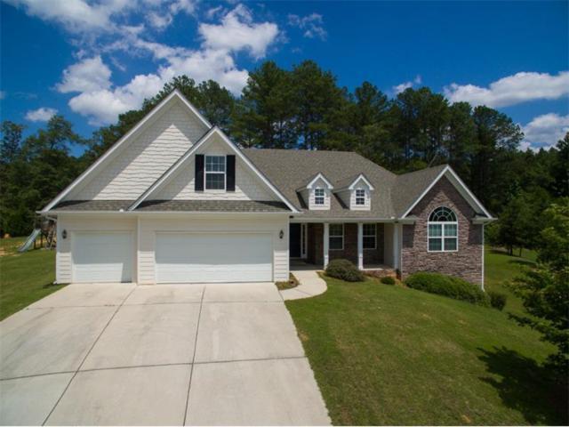2154 Braswell Lane, Loganville, GA 30052 (MLS #5873102) :: North Atlanta Home Team