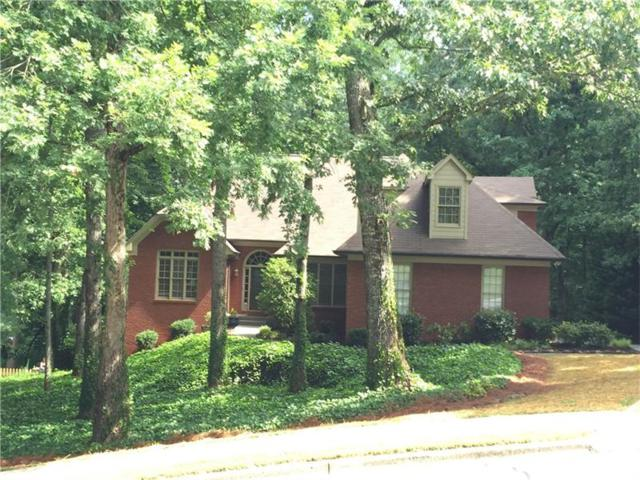 565 Shirerokes Court, Roswell, GA 30075 (MLS #5873114) :: North Atlanta Home Team
