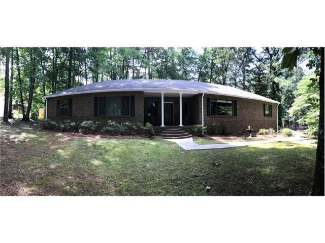 3182 Galts Road, Acworth, GA 30102 (MLS #5873212) :: North Atlanta Home Team