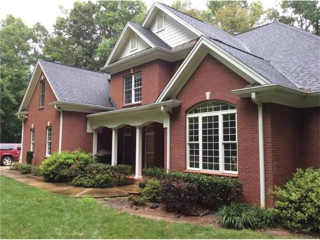 5575 Riverwalk Court, Gainesville, GA 30506 (MLS #5873222) :: North Atlanta Home Team