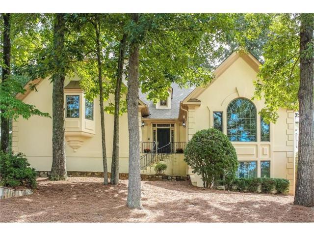 3610 Blakeford Court, Marietta, GA 30062 (MLS #5873256) :: North Atlanta Home Team