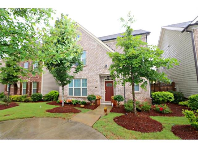 745 Park Manor Drive, Smyrna, GA 30082 (MLS #5873326) :: North Atlanta Home Team