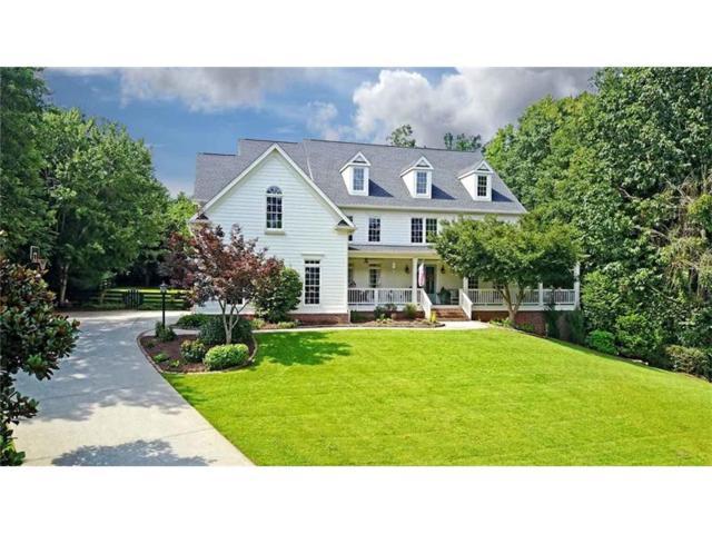 1125 Richmond Glen Circle, Alpharetta, GA 30004 (MLS #5873362) :: North Atlanta Home Team