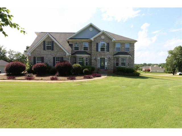 160 Willow Springs Drive, Covington, GA 30016 (MLS #5873449) :: North Atlanta Home Team