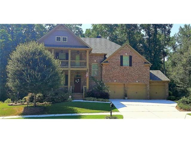 4177 Rovello Way, Buford, GA 30519 (MLS #5873464) :: North Atlanta Home Team