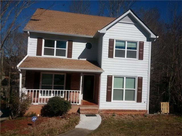 1935 Tyler Trace, Lawrenceville, GA 30043 (MLS #5873580) :: Carr Real Estate Experts