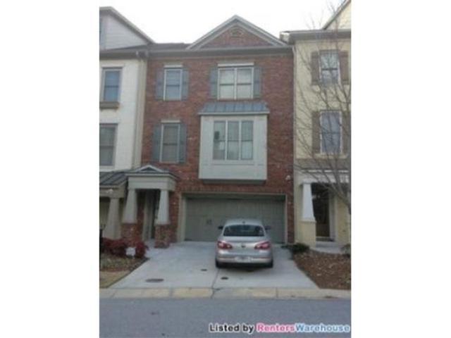 6203 Trumbul Oaks Court #1, Mableton, GA 30126 (MLS #5873583) :: North Atlanta Home Team