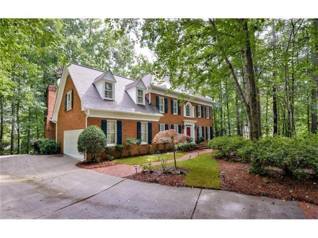 300 High Bridge Chase, Johns Creek, GA 30022 (MLS #5873670) :: North Atlanta Home Team