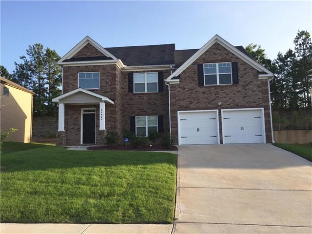 11041 Genova Terrace, Hampton, GA 30228 (MLS #5873692) :: Path & Post Real Estate