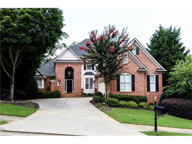 720 Granbury Way, Johns Creek, GA 30022 (MLS #5873713) :: North Atlanta Home Team