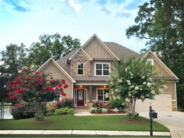 103 Eastlake Landing, Newnan, GA 30265 (MLS #5873716) :: North Atlanta Home Team