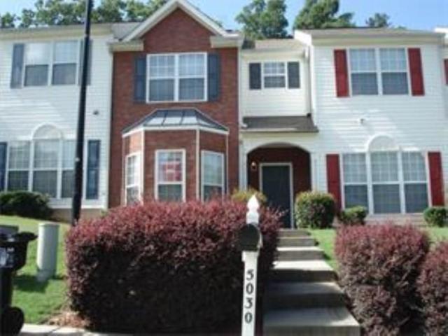 5030 Oakley Commons Boulevard, Union City, GA 30291 (MLS #5873769) :: North Atlanta Home Team
