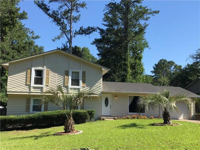 1045 Terramont Drive, Roswell, GA 30076 (MLS #5873907) :: North Atlanta Home Team