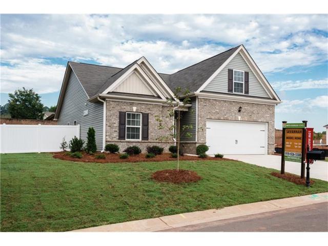 8050 Gracen Drive, Gainesville, GA 30506 (MLS #5873927) :: North Atlanta Home Team