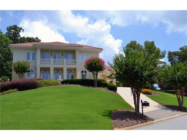 5405 Spinnaker Lane, Gainesville, GA 30504 (MLS #5873958) :: North Atlanta Home Team