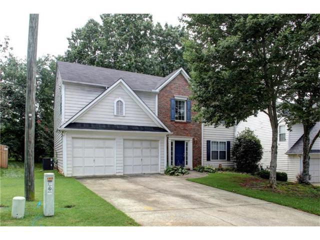 1309 Telhurst Court NW, Kennesaw, GA 30144 (MLS #5873964) :: North Atlanta Home Team