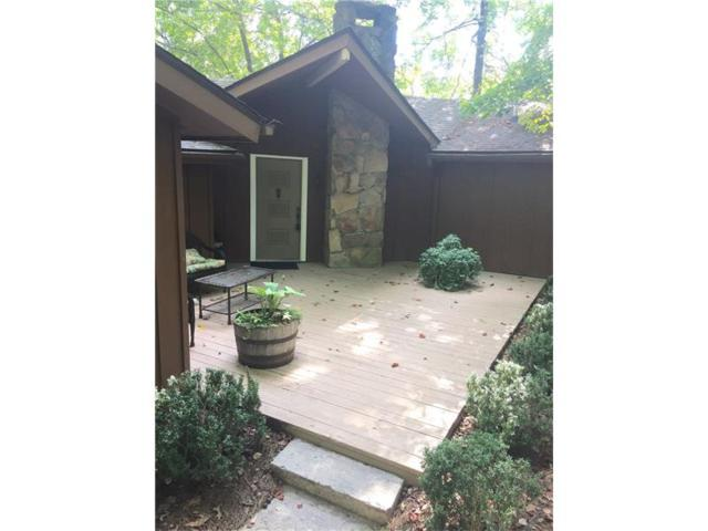 193 Shakespeare Drive, Clayton, GA 30525 (MLS #5873965) :: North Atlanta Home Team
