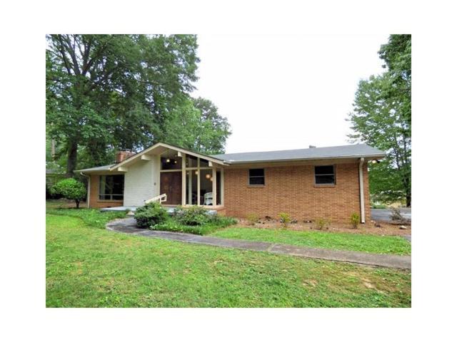 2470 Emerald Drive, Jonesboro, GA 30236 (MLS #5874006) :: North Atlanta Home Team