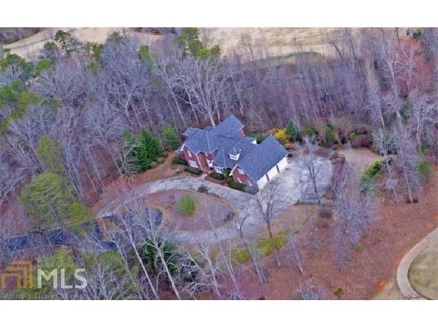 135 Winter Court, Clarkesville, GA 30523 (MLS #5874014) :: North Atlanta Home Team