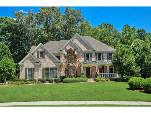 346 Prestbury Court, Suwanee, GA 30024 (MLS #5874195) :: North Atlanta Home Team
