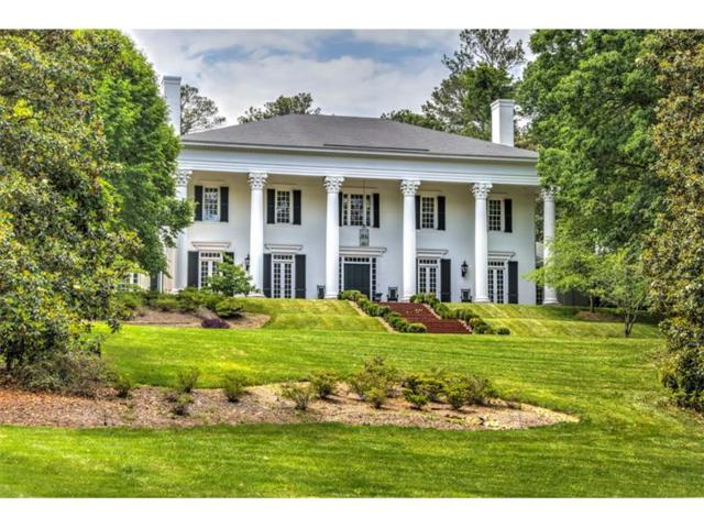 7380 Wildercliff Drive, Sandy Springs, GA 30328 (MLS #5874358) :: North Atlanta Home Team