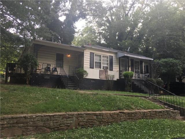 1409 Epworth Street SW, Atlanta, GA 30310 (MLS #5874364) :: North Atlanta Home Team