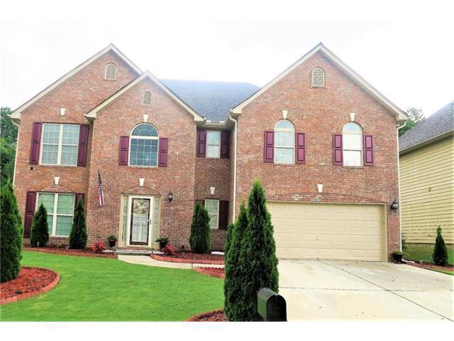 126 Maxton Avenue, Dallas, GA 30132 (MLS #5874396) :: North Atlanta Home Team