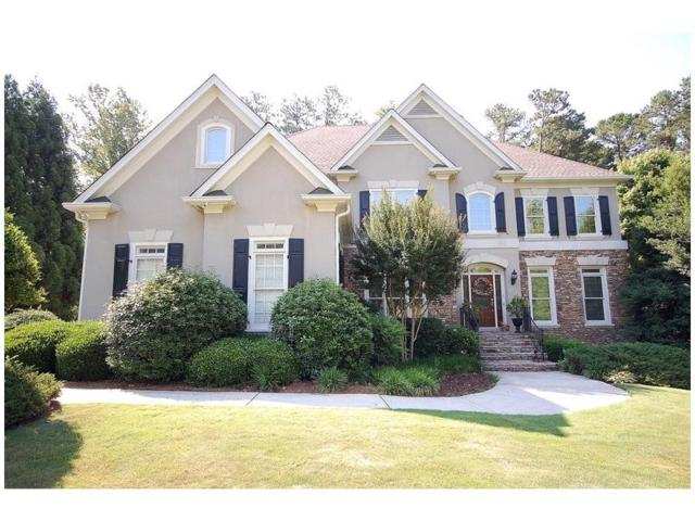 2432 Oak Hill Overlook, Duluth, GA 30097 (MLS #5874399) :: North Atlanta Home Team