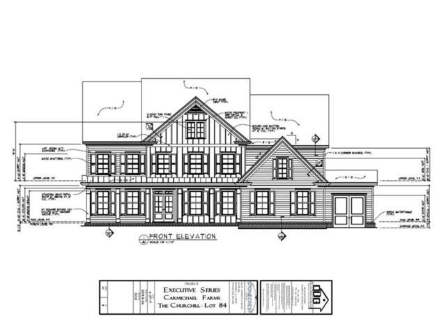 707 Paint Horse Drive, Canton, GA 30115 (MLS #5874429) :: Path & Post Real Estate