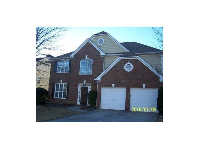 3747 Christine Street, Kennesaw, GA 30144 (MLS #5874470) :: North Atlanta Home Team