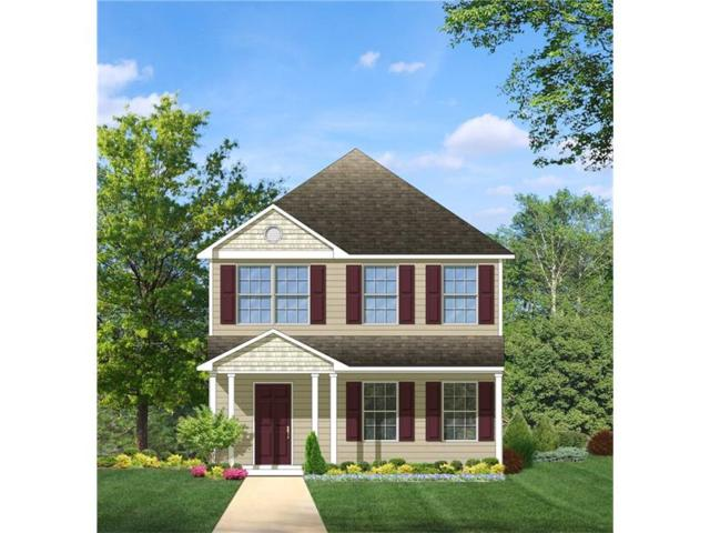 181 Brockett Drive, Athens, GA 30607 (MLS #5874478) :: North Atlanta Home Team