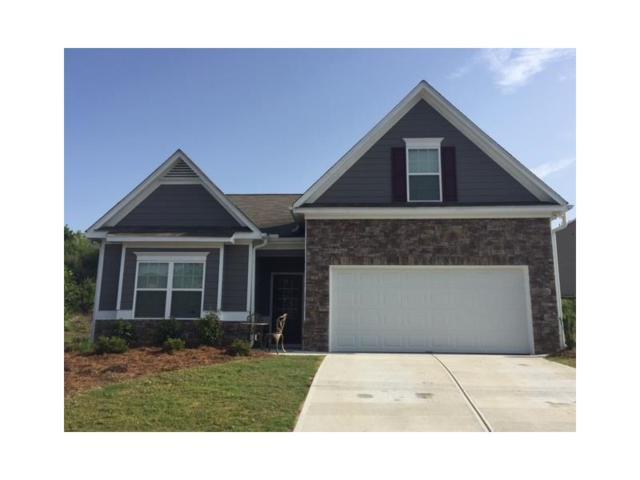 1633 Wilson Manor Circle, Lawrenceville, GA 30045 (MLS #5874482) :: North Atlanta Home Team
