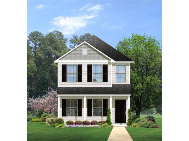 165 Brockett Drive, Athens, GA 30607 (MLS #5874495) :: North Atlanta Home Team