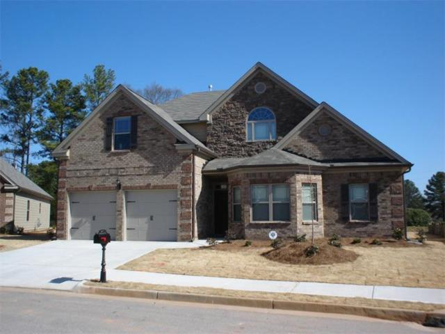 3713 Shady Maple Drive, Lithonia, GA 30038 (MLS #5874510) :: North Atlanta Home Team