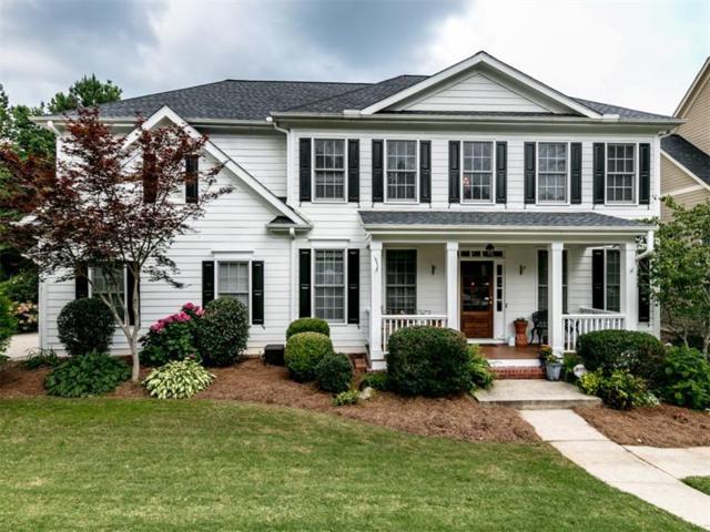 119 Arcadia Park Drive, Canton, GA 30114 (MLS #5874513) :: Path & Post Real Estate